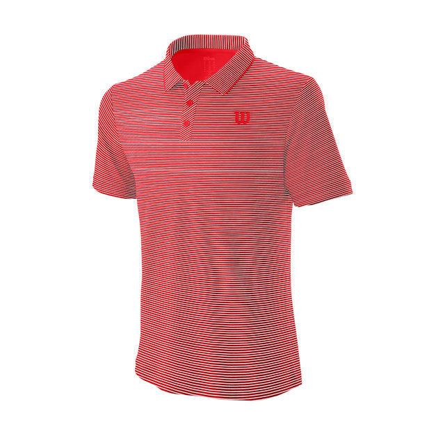 Men's Training Polo Shirt