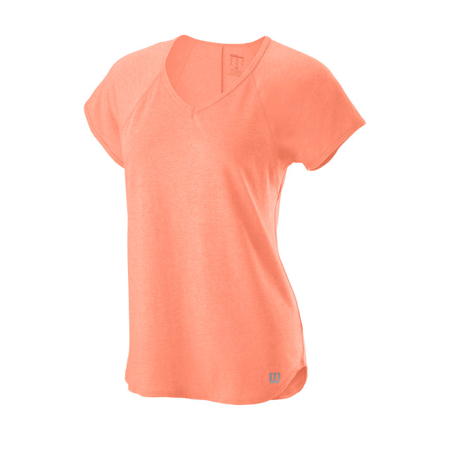 Women's Training V-Neck Tee