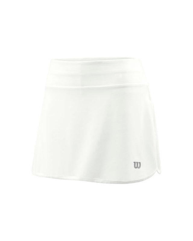 "Women's Training 12.5"" Skirt White"