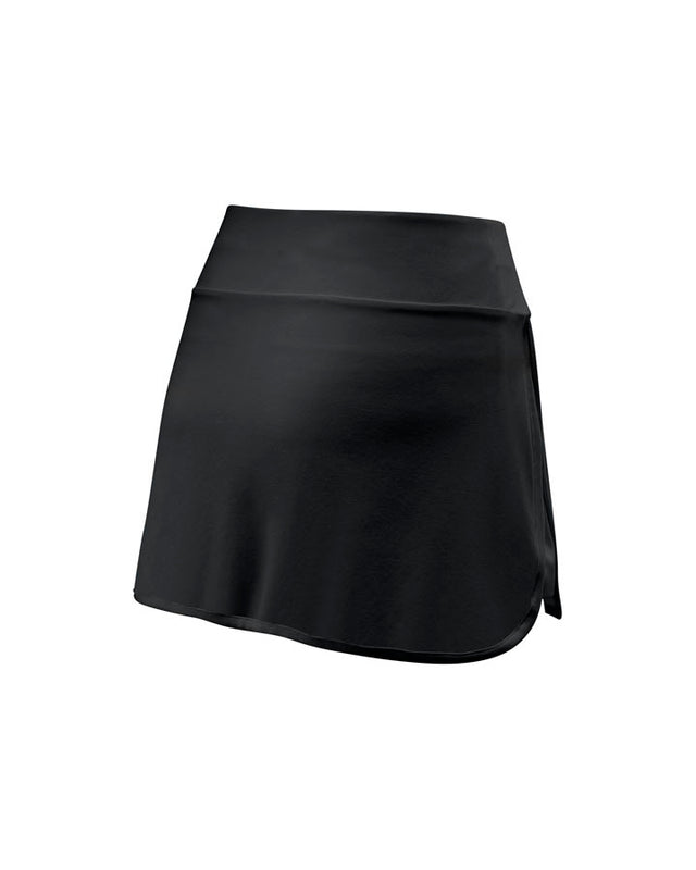 "Women's Training 12.5"" Skirt Black"