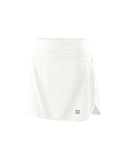 "Women's Training 14.5"" Skirt White"