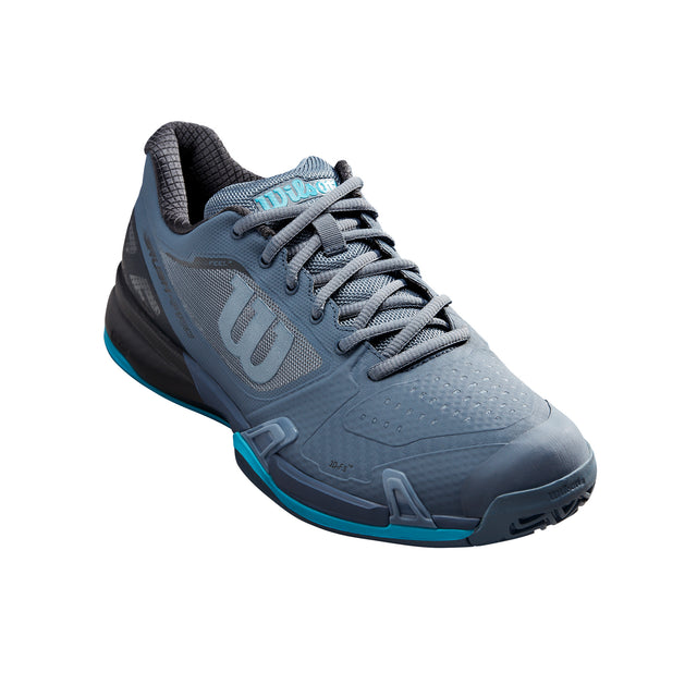 Men's Rush Pro 2.5 Tennis Shoe - Blue