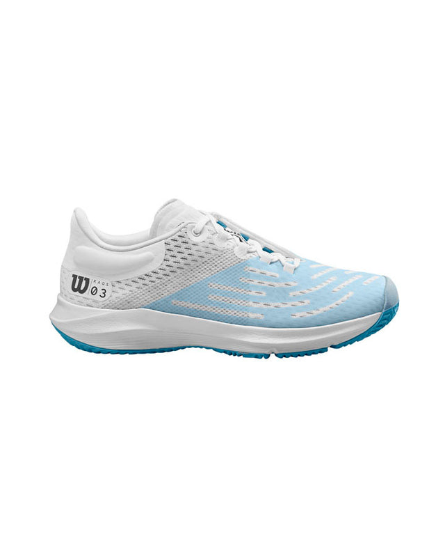 Women's Kaos 3.0 Tennis Shoe - White