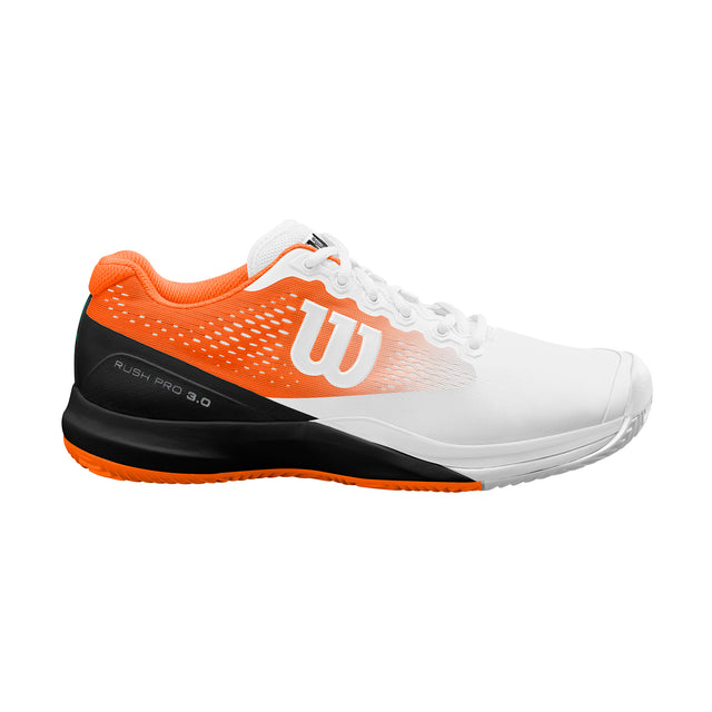 Men's Rush Pro 3.0 Clay Paris Edition Tennis Shoe