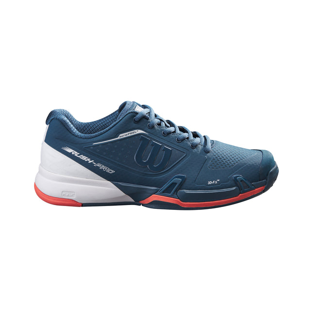 Women's Rush Pro 2.5 2021 Tennis Shoe