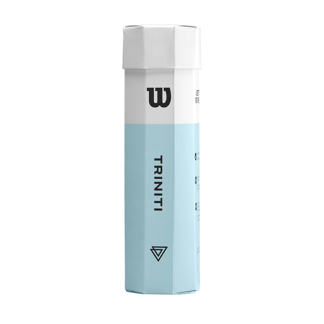 Triniti Tennis 4-Ball Sleeve