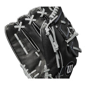 "A360 12"" Utility Baseball Glove - Left Hand Throw"