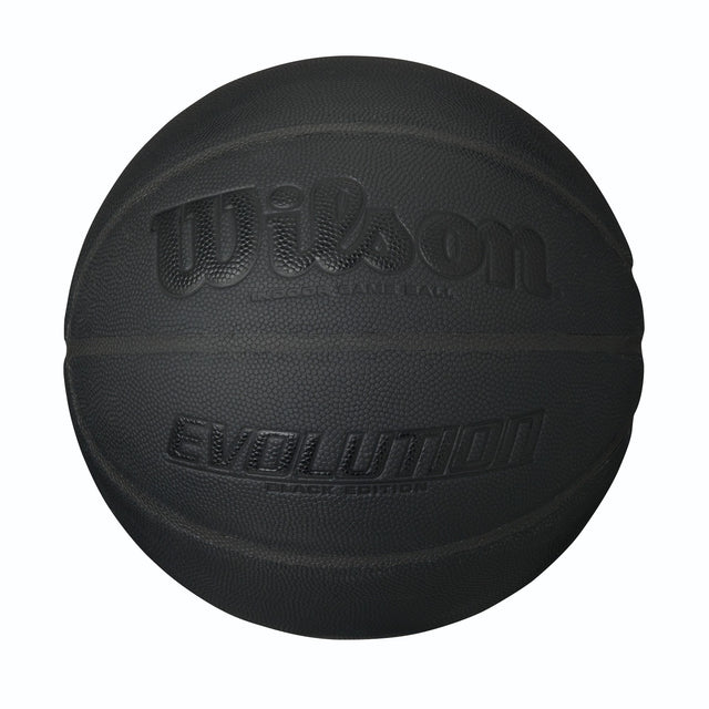 Evolution Game Basketball - BLACKOUT