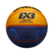 FIBA 3x3 Official Game Basketball 2020-21