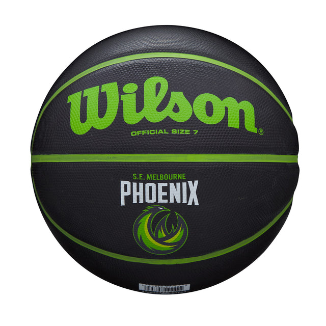 NBL Team Basketball - S.E. Melbourne Phoenix