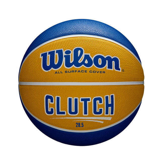 Clutch Basketball - Size 6