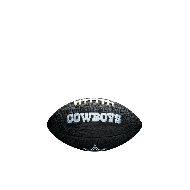 NFL Logo Team Mini Ball - Dallas Cowboys