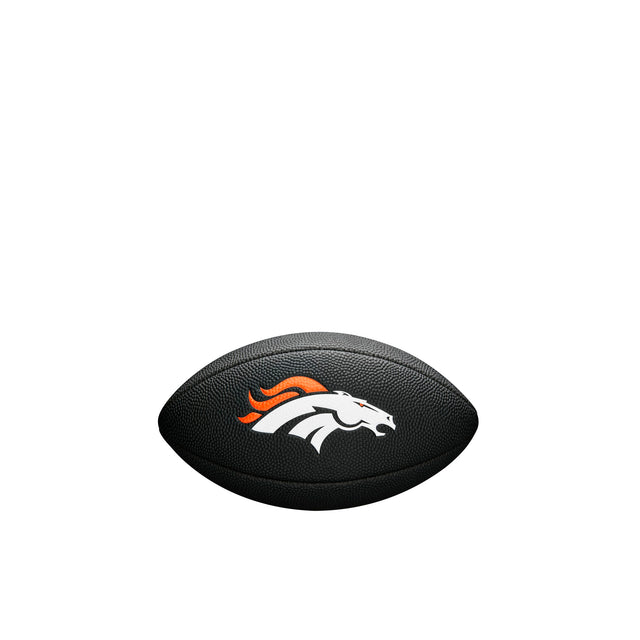 NFL Logo Team Mini Ball - Denver Broncos