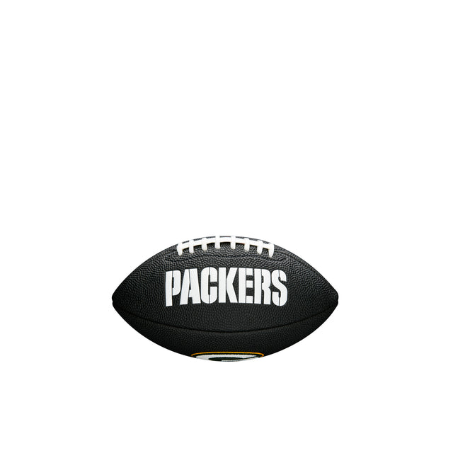 NFL Logo Team Mini Ball - Green Bay Packers