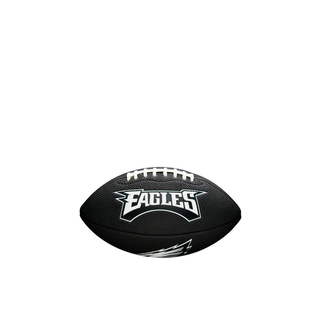 NFL Logo Team Mini Ball - Philadelphia Eagles