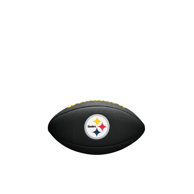 NFL Logo Team Mini Ball - Pittsburgh Steelers