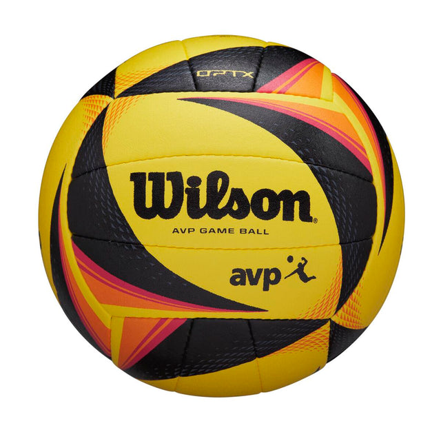 OPTX AVP Game Volleyball
