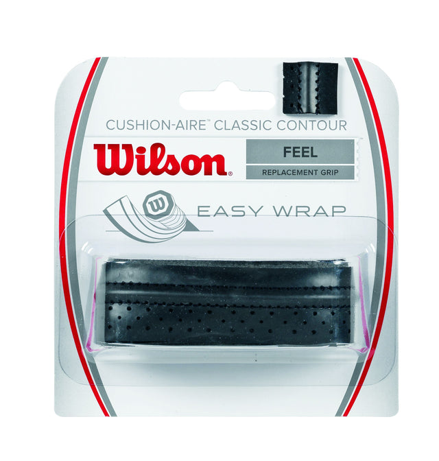 Cushion-Aire Classic Contour Replacement Tennis Grip