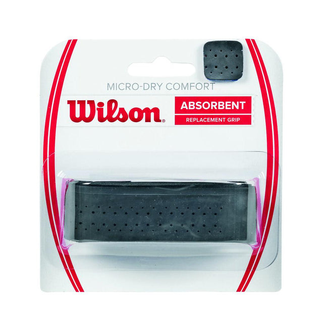 Micro-Dry Comfort Replacement Tennis Grip