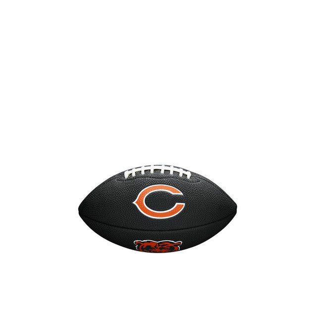 NFL Logo Team Mini Ball - Chicago Bears