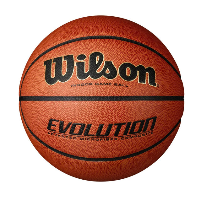 Evolution Game Basketball