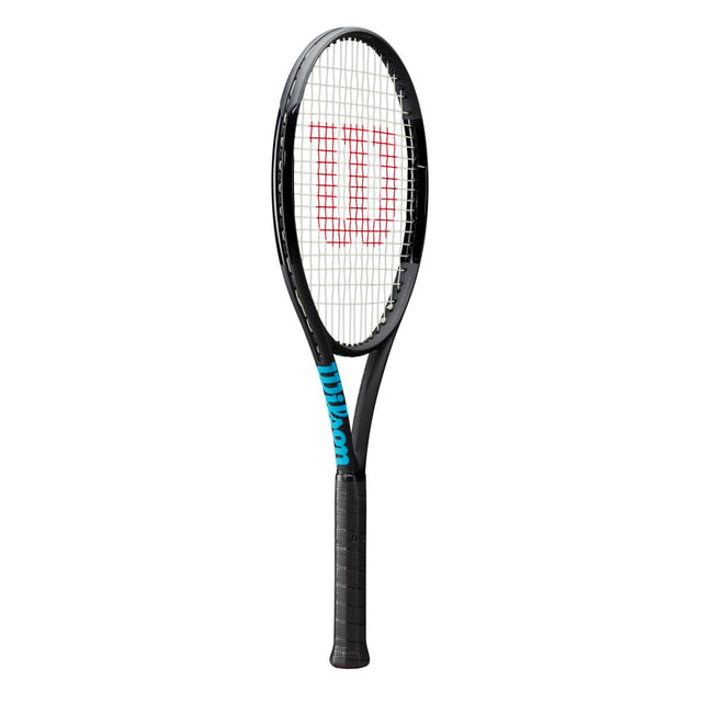 Ultra 100L Tennis Racket Frame - Black Edition