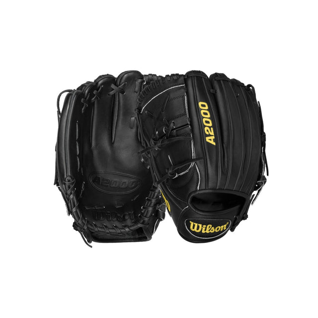 "2021 A2000 CLAYTON KERSHAW GM BLAC 11.75"" Baseball Glove"