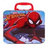 Lunchera Grande Spiderman