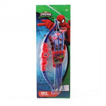 Arco Spiderman