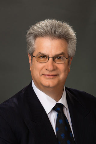 Professor Jeff A. Fleming