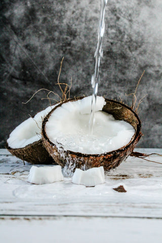 Benefits of Coconut Water to Hydrate and Energize Your Skin | Mirra Skincare