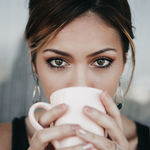 Does Coffee Cause Acne? Caffeine to Wake Up or Wear Out Skin