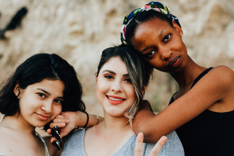 Importance of Building Meaningful Relationships as an Adult | Mirra Skincare