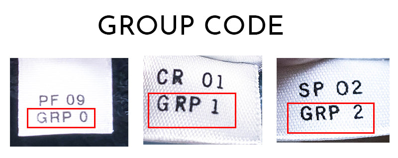 st john group code