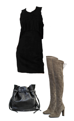 stuart weitzman over the knee suede boots on sale