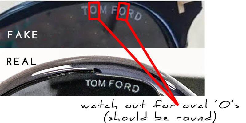 tom ford sunglasses real verse fake