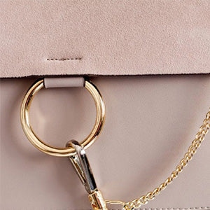 fake chloe faye bag