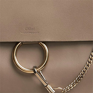 real chloe faye bag