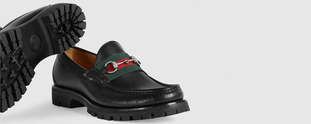gucci loafers on sale