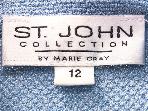 st john collection