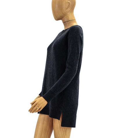 Long Sleeve Cashmere Tunic