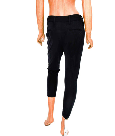 High-Rise Pant with Racer Stripe