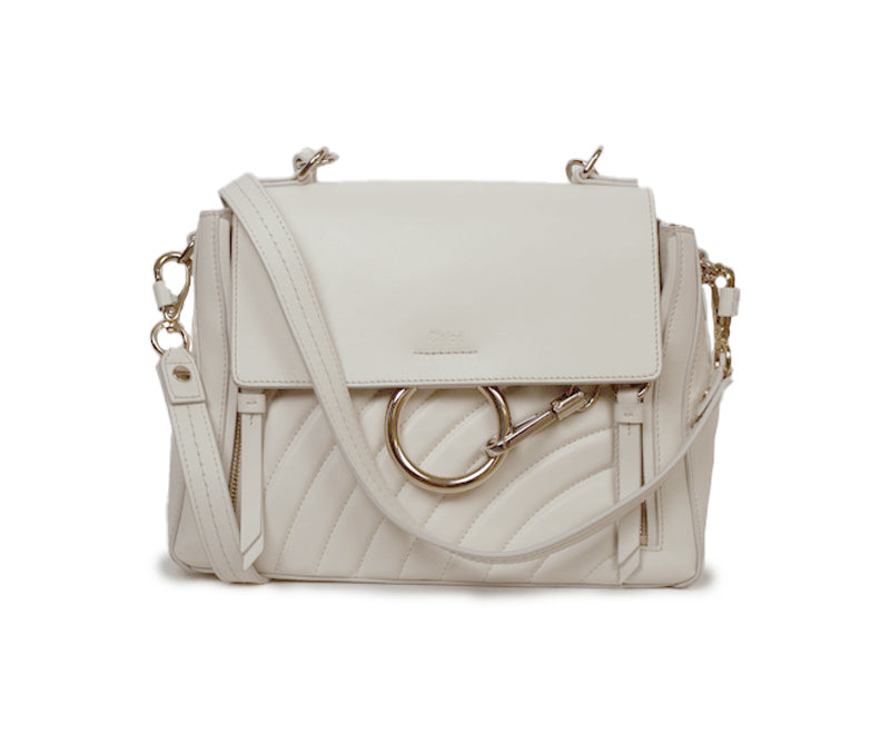 Chloé Medium Faye Day Bag