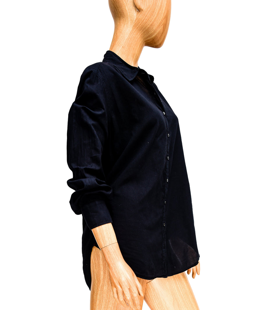 Long Sleeve Button Down Workshirt