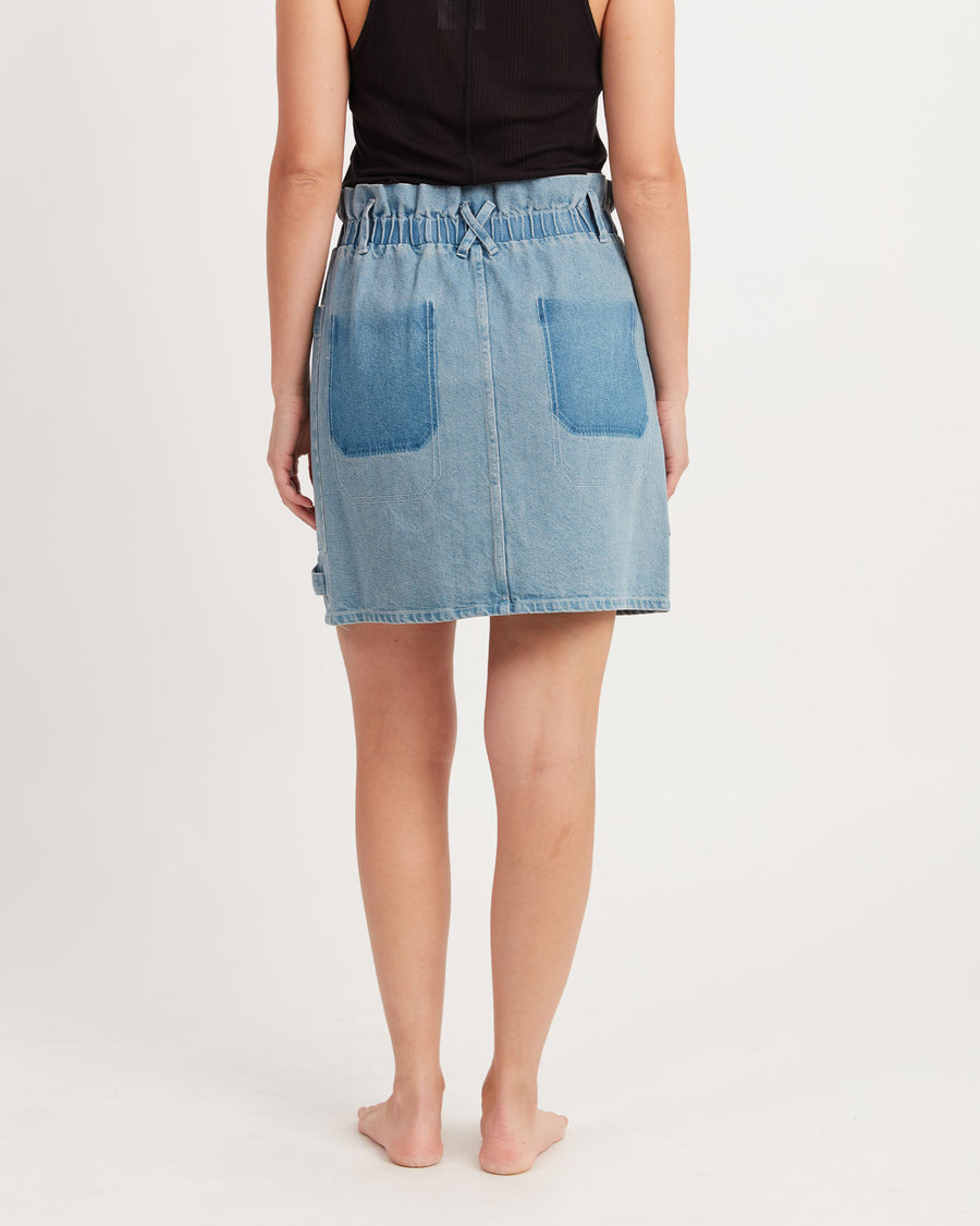 Mara Denim Skirt