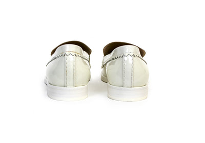 Patent Leather CC Loafers