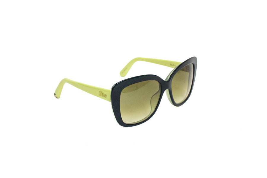 """DiorPromesse2"" Rectangle Sunglasses"
