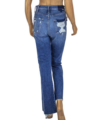 """The Tripper Weekender Fray"" Flared Jeans"