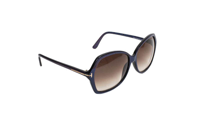 """Carola"" Oversized Sunglasses"