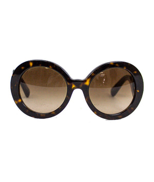 """Minimal Baroque"" Sunglasses"